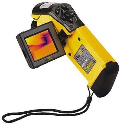 C.A 1878 Thermal Imaging Camera RS Cal, Temp Range: -20 -> +250 °C 100 x 80pixel product photo
