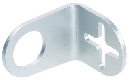 RS PRO Stainless Steel Connecting Clamp Sensor Holder