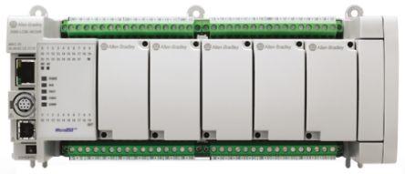 2080 Lc50 48qwb Allen Bradley Micro850 Plc Cpu Ethernet