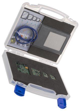 PAA-Sample Kit Sonitron, Audio Amplifier Module Printed Circuit Board for PAA Sample Kit