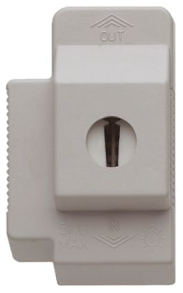 Klik connector Lighting Plug, 4 Pin 250 V ac 6 A