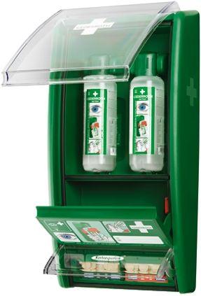 Wall Mounted Eyewash Dispenser