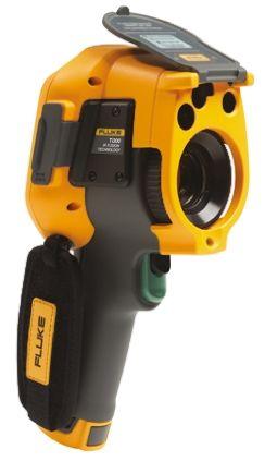 Fluke TI300 Thermal Imaging Camera, Temp Range: -20 → +650 °C 240 x 180pixel