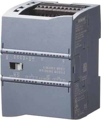 Siemens PLC Expansion Module Weighing 4 Input, 5 Output 24 V dc 70 x 75 x  100 mm