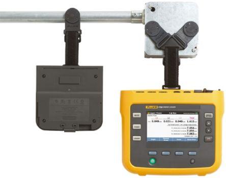 Fluke1730-HANGER Energy Monitor Hanger Strap, For Use With Fluke 1730