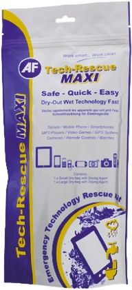 AF Pouch of 10 Tech-Rescue MAXI Electronics Resue Kit for Various Applications