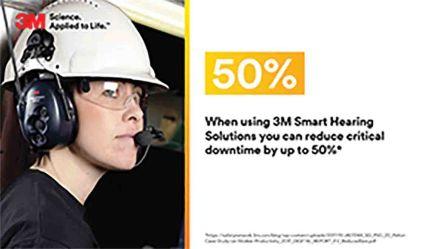 3M PELTOR LiteCom Plus Speak & Listen Communication Ear Defender, 32dB