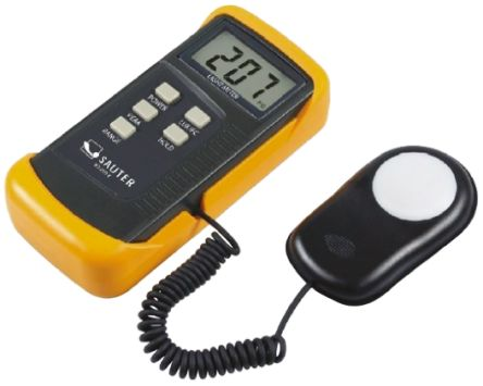 SO 200K Light Meter, 200000lx product photo