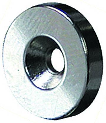 Neodymium Magnet 4.7kg, Length 10mm, Width 20mm product photo