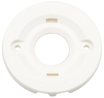TE Connectivity CoB LED Holder LUMAWISE Z50 1919 for Citizen CLL030, Citizen CLL032 44 (Dia.) x 3.4mm