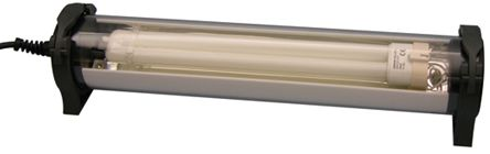 Compact Fluorescent Machine Light, 240 V, 55 W, 630mm Reach product photo