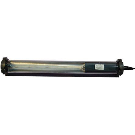 EDL Lighting Limited LED Machine Light, 110 → 240 V, 28 x 0.5 W, 560mm Reach