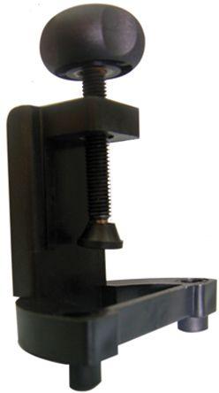 BRACKET FOR HALOFLEX (SCREW CLAMP)