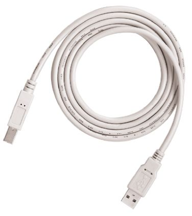 Delta Cable For Use With HMI DOP-B,
