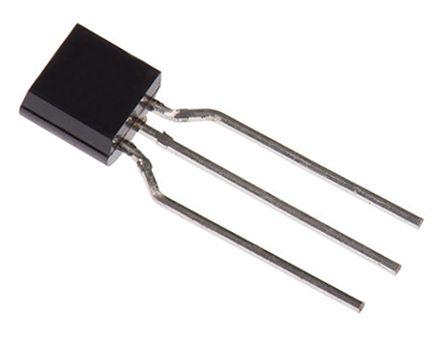 Z0103MA triac 600V 1A 5mA  ST MICROELECTRONICS