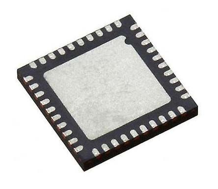 Analog Devices ADAS3022BCPZ Data Acquisition System IC, 16 bit, 1Msps, 100ms, 40-Pin LFCSP