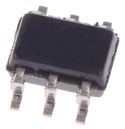 Analog Devices AD5601BKSZ-500RL7, 8 bit Serial DAC, 6-Pin SC-70