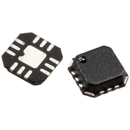 Analog Devices ADUM3223BRZ Dual High and Low Side MOSFET Power Driver, 4A, 3.3 → 5 V, SOIC 16-Pin