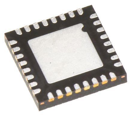 AD5750ACPZ , Instrumentation Amplifier 100kHz, 32-Pin LFCSP product photo