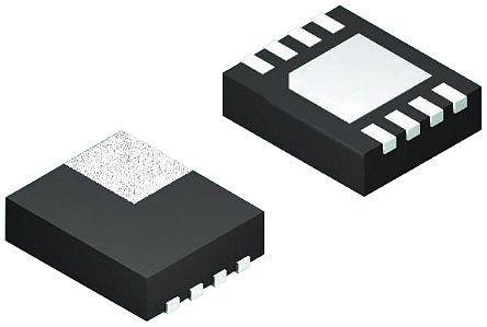 Analog Devices, 0.8 → 5 V Voltage Regulator, 300mA, 1-Channel, Adjustable, ±1% 5-Pin, TSOT ADP123AUJZ-R7