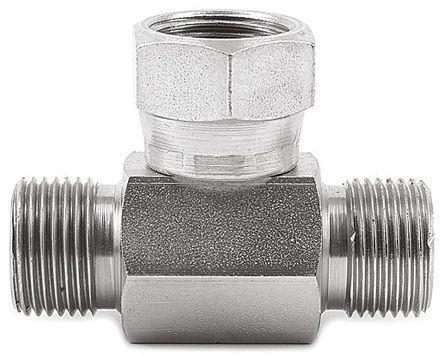 Filtri acqua Raccordo 1//2 BSP x 1//4 di pollice push Fit adattatore del connettore