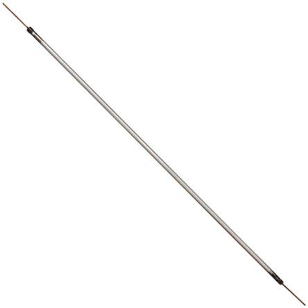 JKL Components White Backlight, CCFL 2-Pin, 2 dia xmm, 160mm
