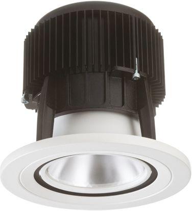 Oprawa Downlight LED, 23 W, 240 V, GE, 97807
