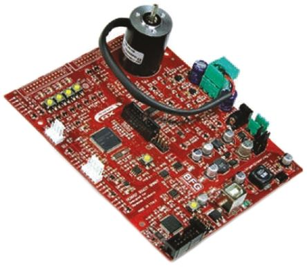 Microcontroller Target Board, 79F7028
