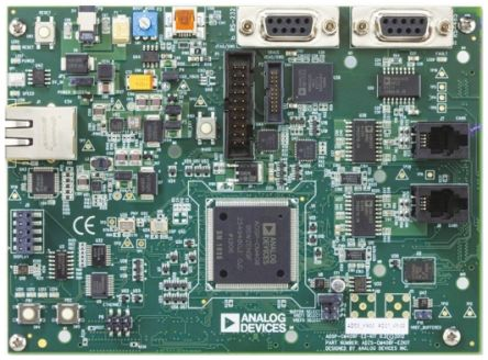 Evaluation Board ADSP-CM408F Cortex-M4