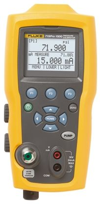 719Pro-150G Pressure Calibrator 10bar, Model 719PRO product photo
