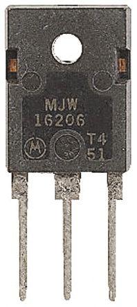Toshiba Nチャンネル IGBT, 3-Pin TO-3PN, 1800 V, 40 A シングル, 15.5mm, GT40WR21,QO
