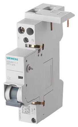 ARC Fault Detector, 230 V, DIN Rail Mount