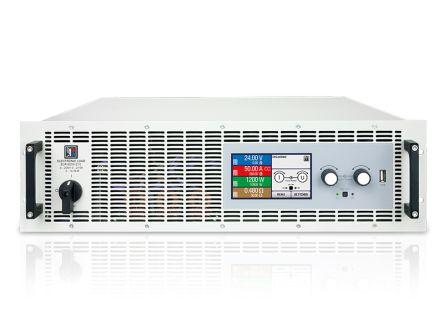 EA Elektro-Automatik Electronic Load ELR 9000 EA-ELR 9500-60 3U 0 → 60 A 0 → 500 V 0 → 7000 W,