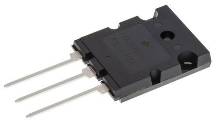 MOSFET Q3Class HiPerFET Pwr MOSFET 800V//32A