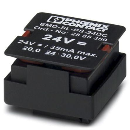 Relay Interface for use with EMD-SL Series Monitoring Relay