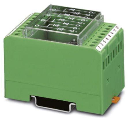 2954798 Emg 45 Dio 8e Lp Rs Components