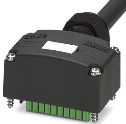 Cover for use with Sensor/Actuator Box product photo