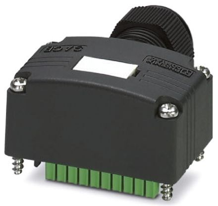 Cover for use with M12 Sensor/Actuator Boxes product photo