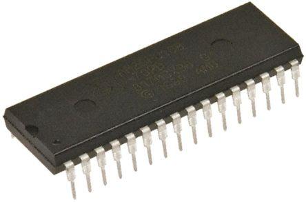 AMIC Technology A290011AU-55F 1Mbit Flash Memory Chip, 90ns; 5V, PDIP, 32-Pin