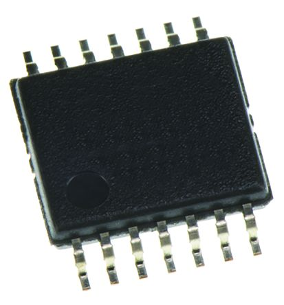 Analog Devices, ADP5023ACPZ-R2 Switching Regulator Triple 800mA Adjustable, 0.8 → 3.8 V 24-Pin, LFCSP WQ