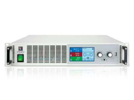 Bench Power Supply EA-PSI 9750-12 2U Analogue, Digital 0 -> 3000W, 1 Output 0 -> 750V product photo