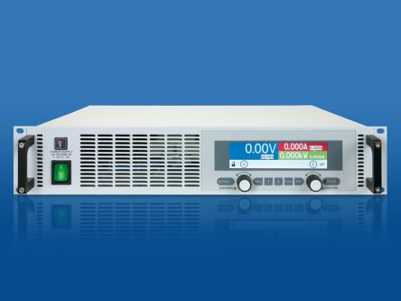 Bench Power Supply 06230221 Analogue, Digital 0 -> 3000W, 1 Output 0 -> 40V 120A product photo