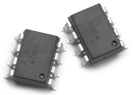 Automotive Isolation Amplifier, DIP8GW