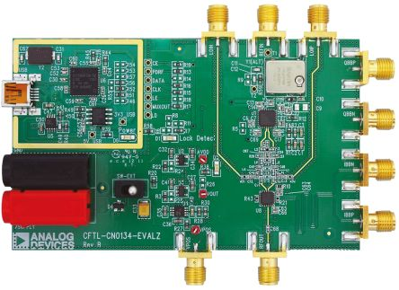Analog Devices CFTL-CN0134-EVALZ, Evaluation Board for CN0134