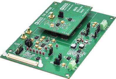 Analog Devices EVAL-AD5791SDZ DAC Evaluation Board for AD5791
