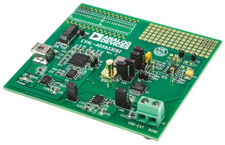 Analog Devices,EVAL-AD5933EBZ