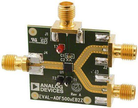 Analog Devices EVAL-ADF5000EB2Z Оценочная плата