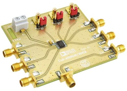 Analog Devices SP4T Switch Evaluation Board for ADG904