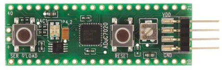 Analog Devices,EVAL-ADUC7020MKZ