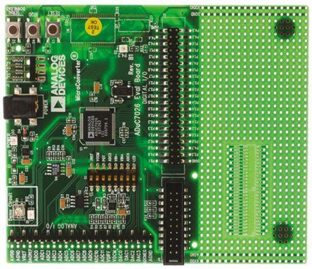 Analog Devices,EVAL-ADUC7026QSPZ